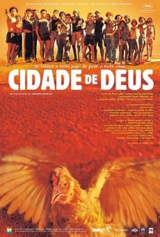 Cidade de Deus (aka City of God) online kostenlos