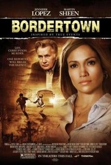 Bordertown online