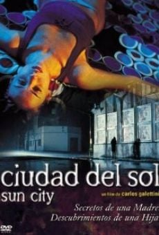 Ver película Ciudad del sol