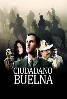 Ciudadano Buelna online gratis