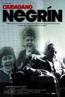 Ver película Ciudadano Negrín