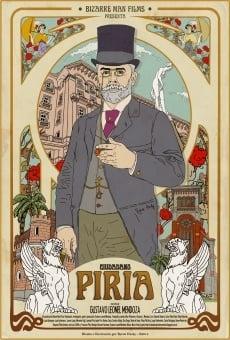 Ciudadano Piria online