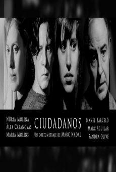 Watch Ciudadanos online stream