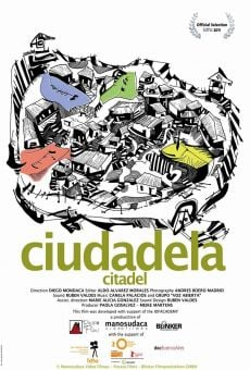 Watch Ciudadela online stream
