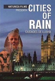 Ciudades de lluvia online