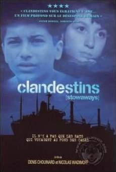 Clandestinos online