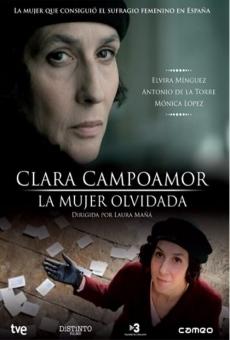 Clara Campoamor. La mujer olvidada online kostenlos