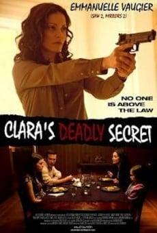 Watch Clara's Deadly Secret online stream