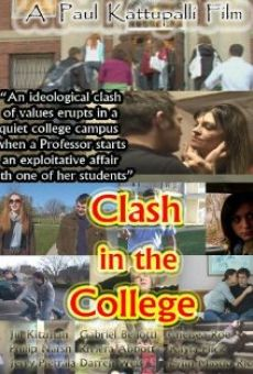 Clash in the College online