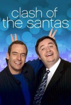 Watch Clash of the Santas online stream
