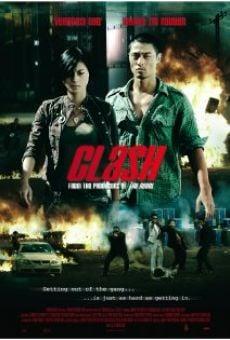 Ver película Clash
