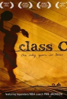 Class C: The Only Game in Town online