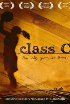 Ver película Class C: The Only Game in Town