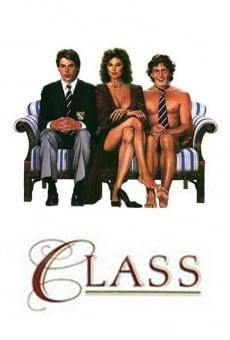 Ver película Class