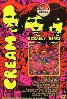 Classic Albums: Cream - Disraeli Gears
