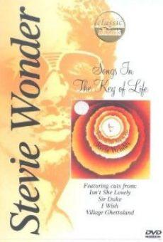 Classic Albums: Stevie Wonder - Songs in the Key of Life gratis