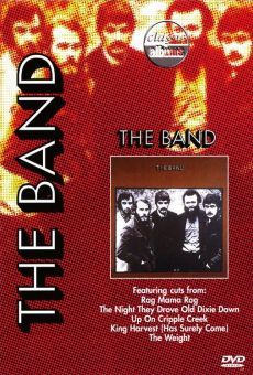Classic Albums: The Band - The Band online