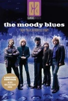 Película: Classic Artists: The Moody Blues