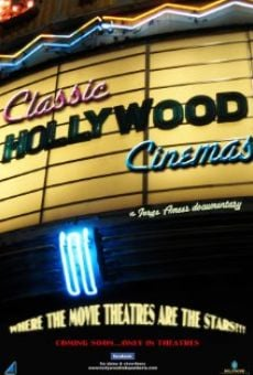 Classic Hollywood Cinemas on-line gratuito