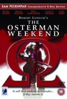 The Osterman Weekend online free