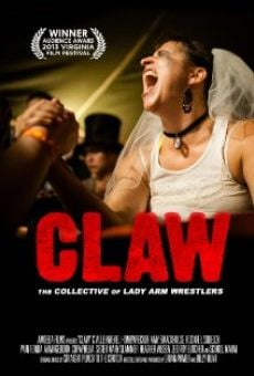 CLAW: The Collective of Lady Arm Wrestlers online