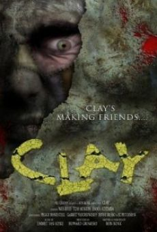 clay auf deutsch