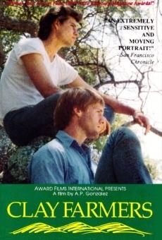 Ver película Agricultores de arcilla