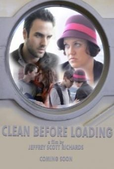Película: Clean Before Loading