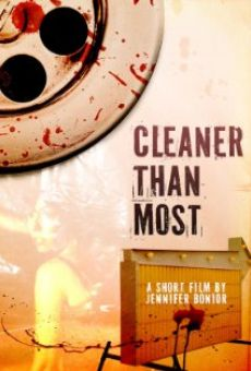 Película: Cleaner Than Most