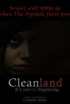 Cleanland on-line gratuito