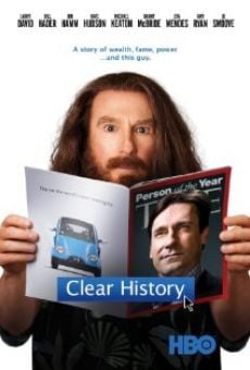 Watch Clear History online stream
