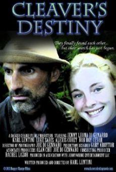 Película: Cleaver's Destiny