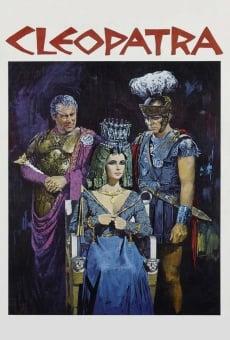 Ver película Cleopatra