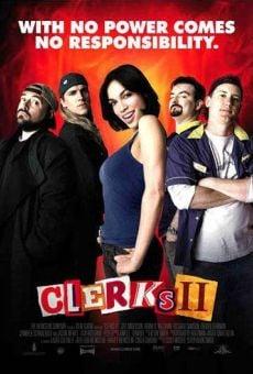 Clerks II (Clerks 2) gratis