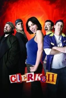 Clerks II online gratis
