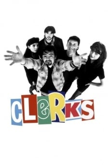 Clerks - Commessi online