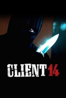 Ver película Client 14