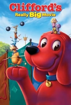 Clifford's Really Big Movie Online Free