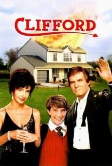 Ver película Clifford