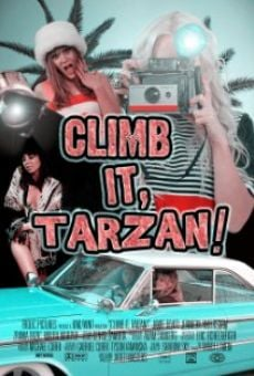 Climb It, Tarzan! on-line gratuito