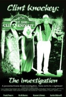 Clint Knockey: The Investigation online