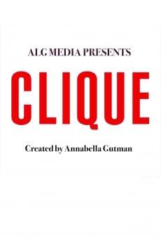 Clique online free