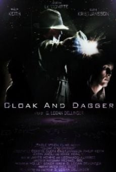 Cloak and Dagger online free