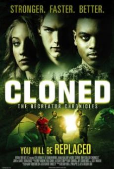 Película: Cloned: The Recreator Chronicles