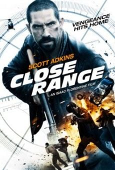 Película: Close Range