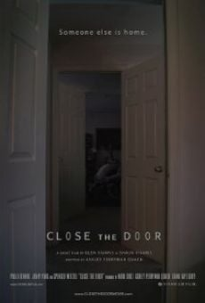 Ver película Close the Door