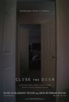 Película: Close the Door
