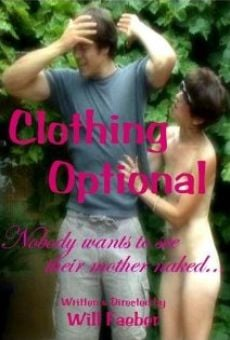 Ver película Clothing Optional