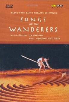 Cloud Gate Dance Theatre of Taiwan: Songs of the Wanderers