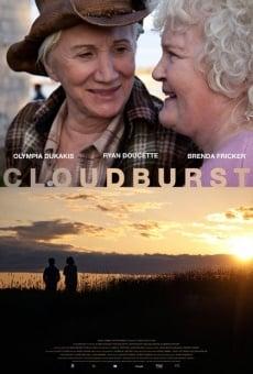 Cloudburst - L'amore tra le nuvole online
